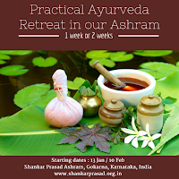 http://www.shankarprasad.org.in/our-programs/1-week-ayurveda-retreat